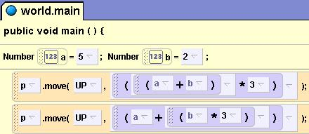 Alice Programming Tutorial, by Richard G Baldwin